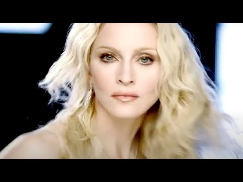 Madonna feat. Justin Timberlake & Timbaland - 4 Minutes (Official Music Video) Mp3