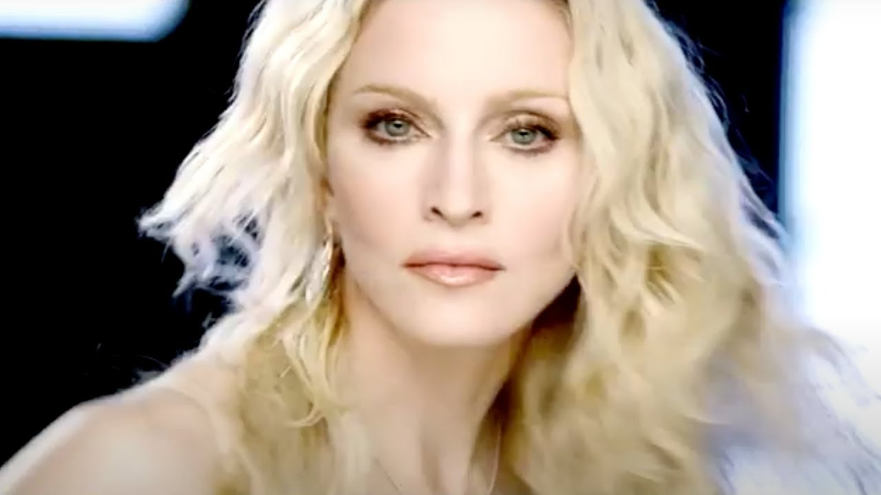 Download Madonna  - 4 Minutes feat. Justin Timberlake & Timbaland (Official Video)
