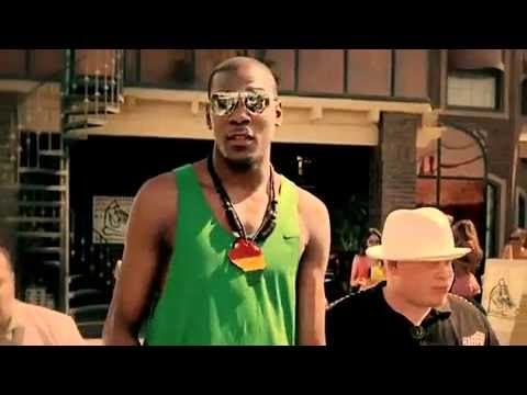 10 NBA Players Who Were In Music Videos