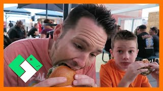 FOOD TRUCK FRIDAYS WEST SIDE (10.2.15 - Day 1280)