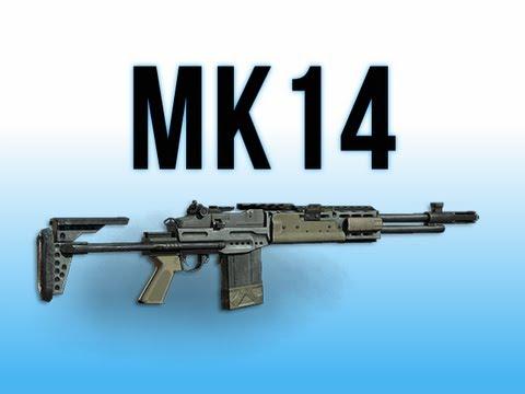 MW3: GOLD MK14 MOAB - Should You Start A YouTube Channel ? (Modern ...