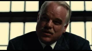 The Master Favorite Scene Philip Seymour Hoffman