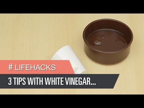 3-suprising-life-hacks-with-white-vinegar-:-remove-stickers,-remove-rust,-clean-dry-paint