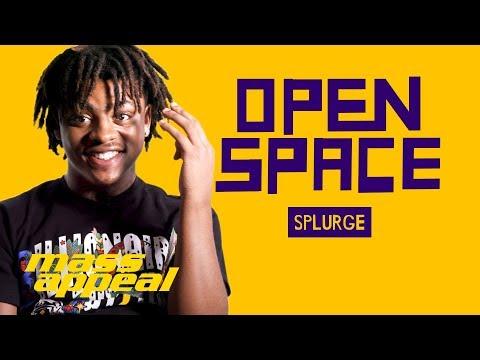 Open Space: Splurge | Mass Appeal