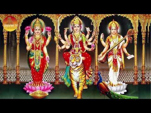 Navarathiri Celebration Song   The special song for Children