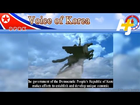 North Korea Plans To Increase Foreign Investment With These Videos
