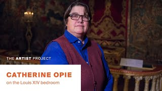 The Artist Project: Catherine Opie