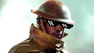 Battlefield 1 Gameplay - The Revolution of Competitive BF1 Incursions