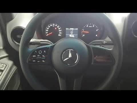 1dc01e5409 New 2019 Mercedes-Benz Sprinter Cargo Van Lynnwood WA Seattle