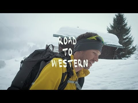 Road to Western States 100 | Episode 2