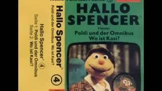 HALLO SPENCER HÖRSPIEL - Folge 5