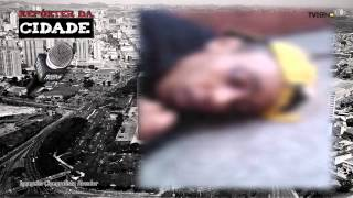 Baixar Menor de 17 anos morre em troca de tiros com a polícia no Jardim Petroni