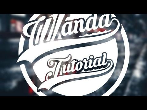 TUTORIAL CARA BUAT LOGO DI PICSAY PRO | PICSAY PRO - YouTube