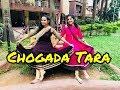 Chogada loveratri friendslikefamily mp3