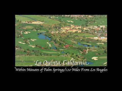MILLION DOLLAR LUXURY HOMES FOR SALE Palm Springs La Quinta- Madison Club Golf Course
