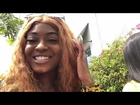 TOO MUCH A$$ IN THESE MIAMI STREETS | MIAMI SPRING BREAK VLOG 2019| Teja Monae