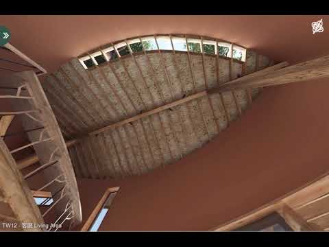 四口之家實境導覽影片