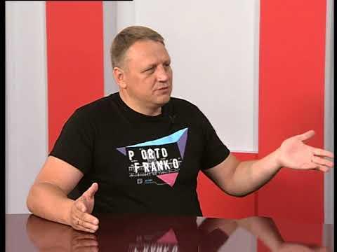 Актуальне інтерв'ю. Олександр Шевченко. 14-06-2018