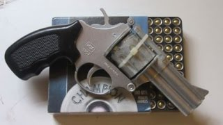 World's LOUDEST Cap Gun: How-to