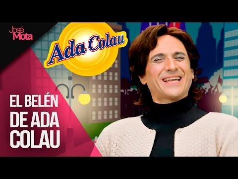 El Belén De Ada Colau - Especial Nochevieja 2015 | José Mota