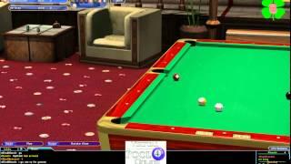 Virtual Pool 4 Online