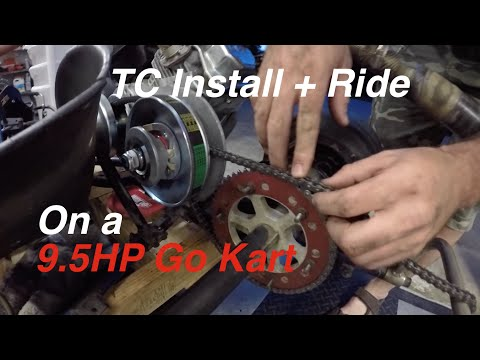 Torque Converter Install and Test Ride (INSANE ACCELERATION)