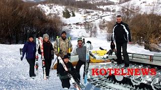 От Варна до Бургас ски да карат са при нас www.kotelnews.com