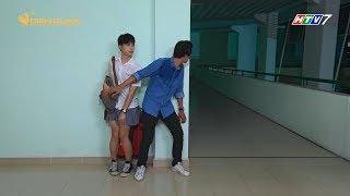 Gin Tuấn Kiệt, Anh Tú, Phát La, Quang Tuấn bất chấp bị giang hồ đánh te tua để cứu Thiên Nga