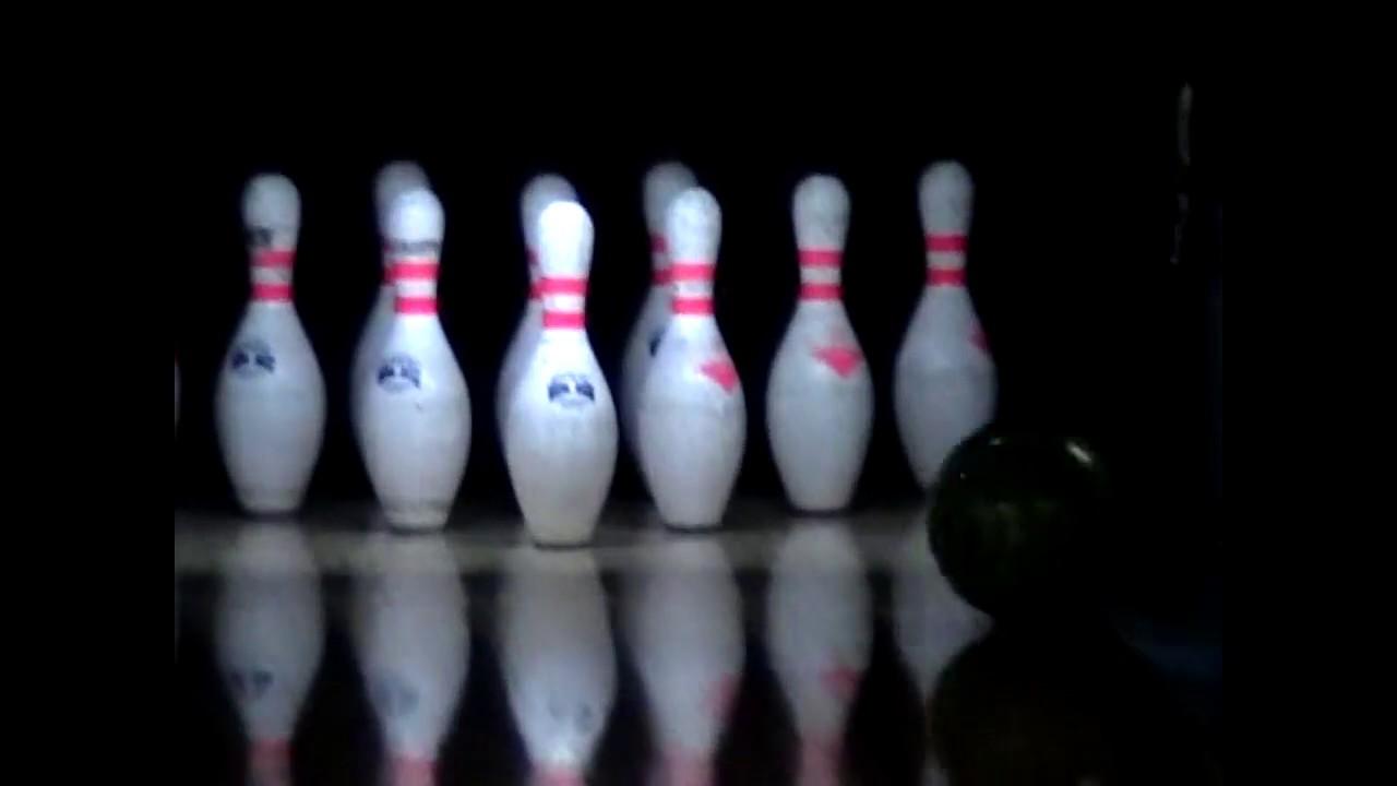 NCCS - Ticonderoga Bowling  2-2-05
