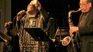 Babatunde Lea Quartet Kuumbwa Show - 10/13/08