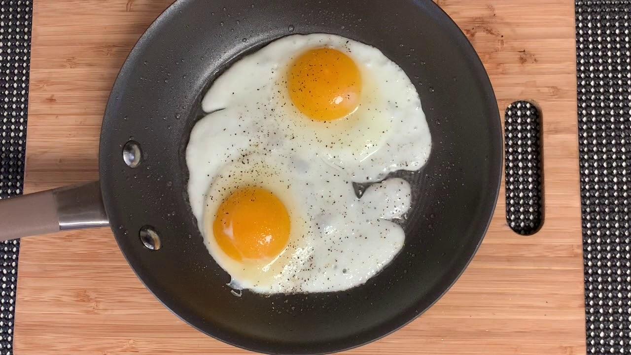 Perfect Egg Sandwich Harley Quinn Birds Of Prey Breakfast Easy Recipe Youtube