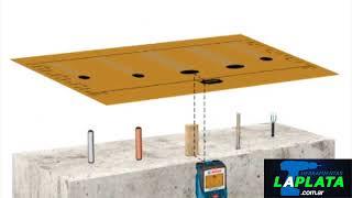 Detector de Materiales Bosch D-TECT 150