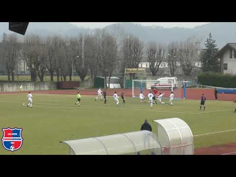 Juniores Nazionale 2019/2020, Virtus Ciserano Bergamo-Tritium1-0