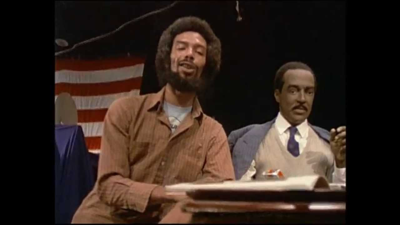 Gil Scott Heron | His Story