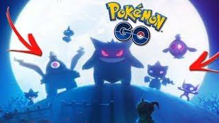¡Nueva Actualización 3 GENERACIÓN CONFIRMADA en el EVENTO de HALLOWEEN en Pokémon GO! 3gen [Keibron]