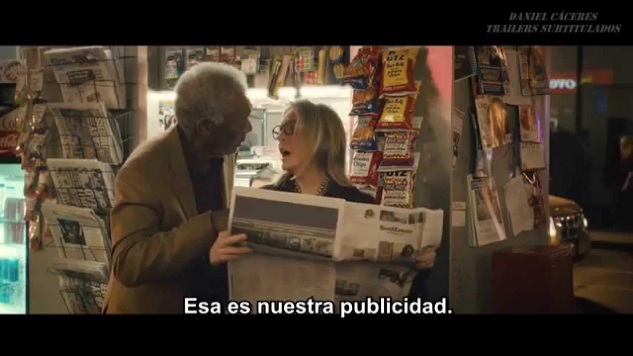5 Flights Up Trailer Sub Ulado Al Espanol Hd