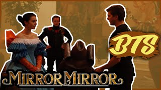 Video Paul Becker Rehearsing Lily Collins and dancers for Mirror Mirror download MP3, 3GP, MP4, WEBM, AVI, FLV Maret 2018
