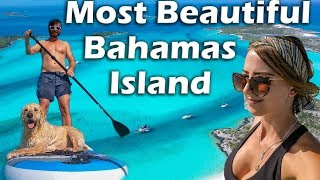 most-beautiful-bahamian-island-waderick-wells-s5-e18