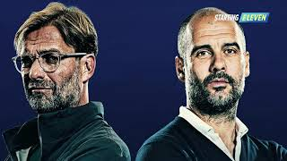 PREDIKSI PEMENANG Liga Inggris Musim 2018/19 🔵🔴 Liverpool atau Manchester City?