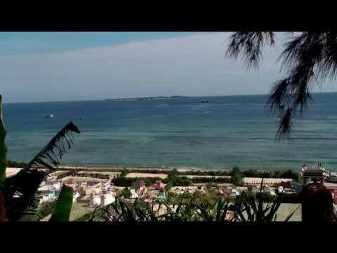 Hoang Sa Flotilla - a journey to Ly Son Island