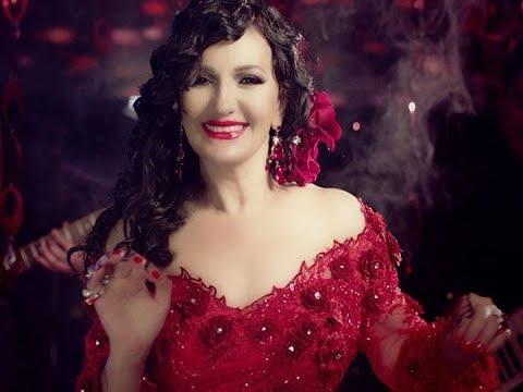 سن فتانه خواننده لس آنجلس بیوگرافی خواننده ی شاد ایران فتانه - YouTube