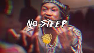 Meek Mill   Dave East   YBN Cordae Type Beat 2019   No Sleep Video