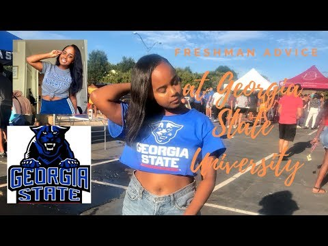 MY FIRST SEMESTER AT GEORGIA STATE// TIPS & ADVICE FOR RISING FRESHMAN