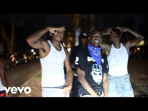 BriaanPF - Bangin ft. Young Eli, Yc Creez, Fade RR, Stickk Boyy
