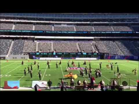 Shepherd Hill Regional High School 2017 Marching Band