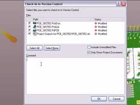 How to use version control with your PCB project - Part 4