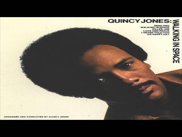 Quincy Jones Playlist