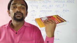 bbc learn italian