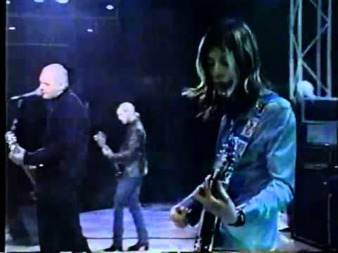 Smashing Pumpkins  1979   at American Music Awards 1996