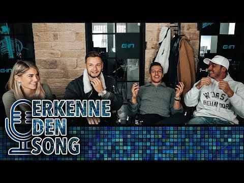 Erkenne den Song | Mit Bella, Tim & Shpendi